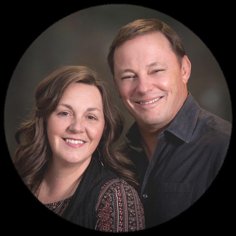Lead PastorsGreg & Gretchen DeVries -
