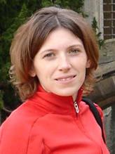 Angela Mabb, Ph.D.