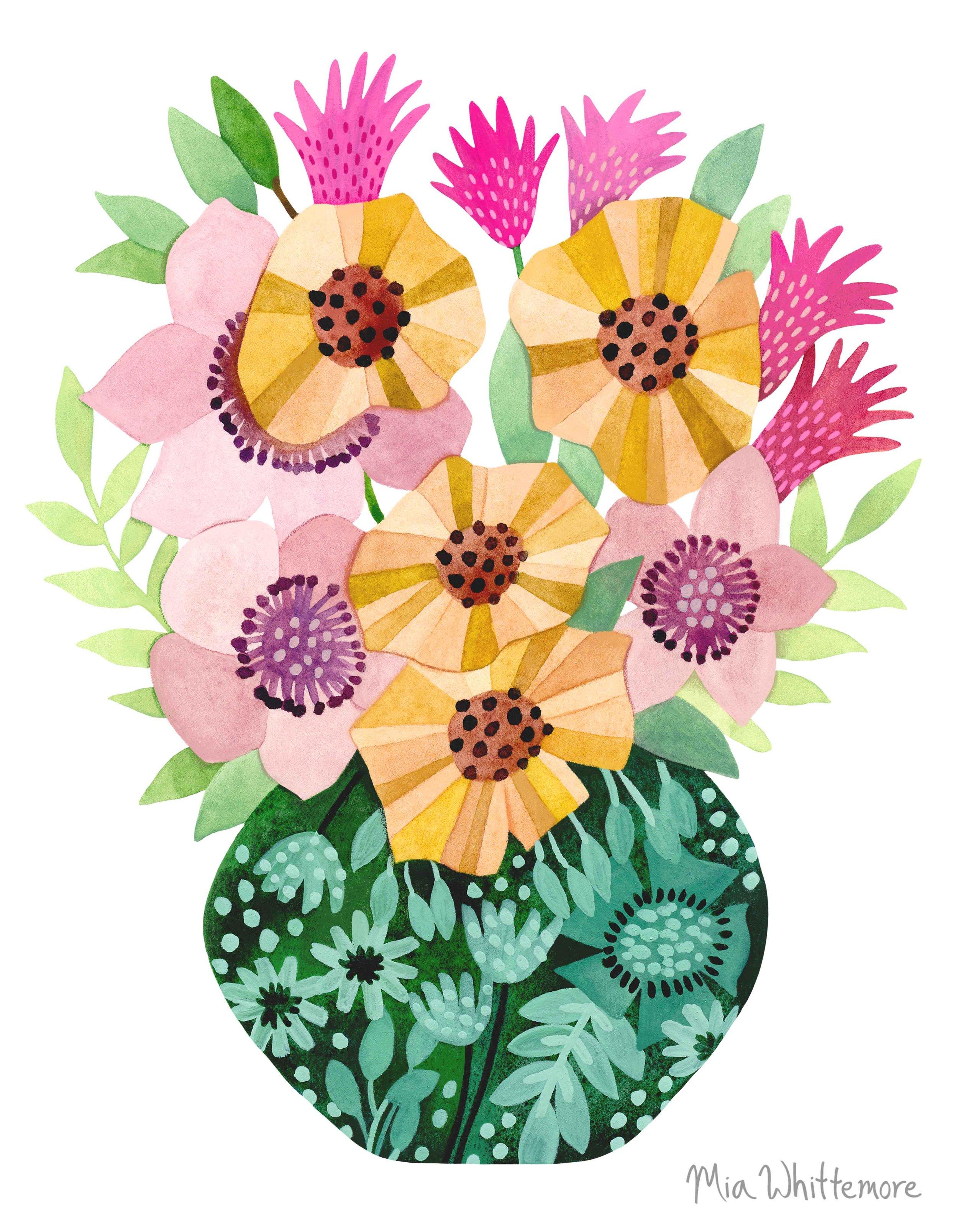 Mia Whittemore_Green Vase.jpg