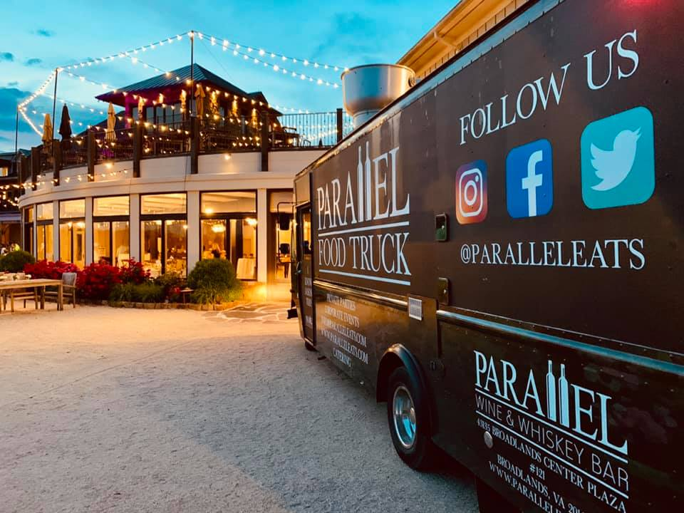 """Mobile Eats... Un-Paralleled"""
