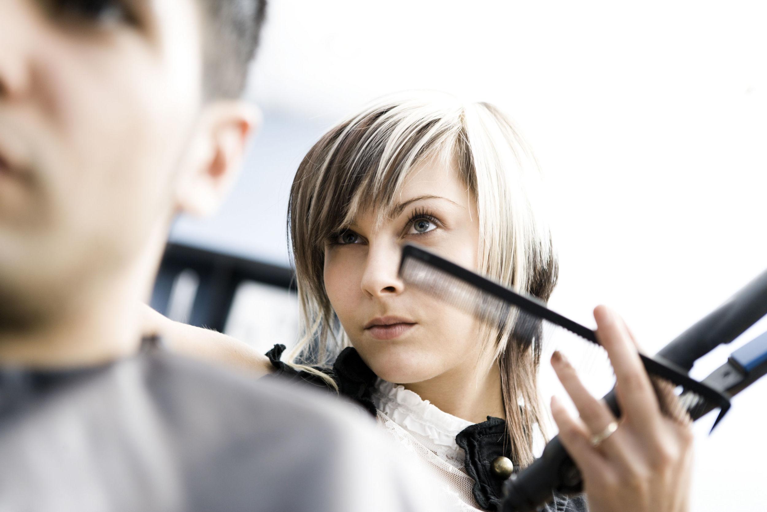 Expressions Salon Spa