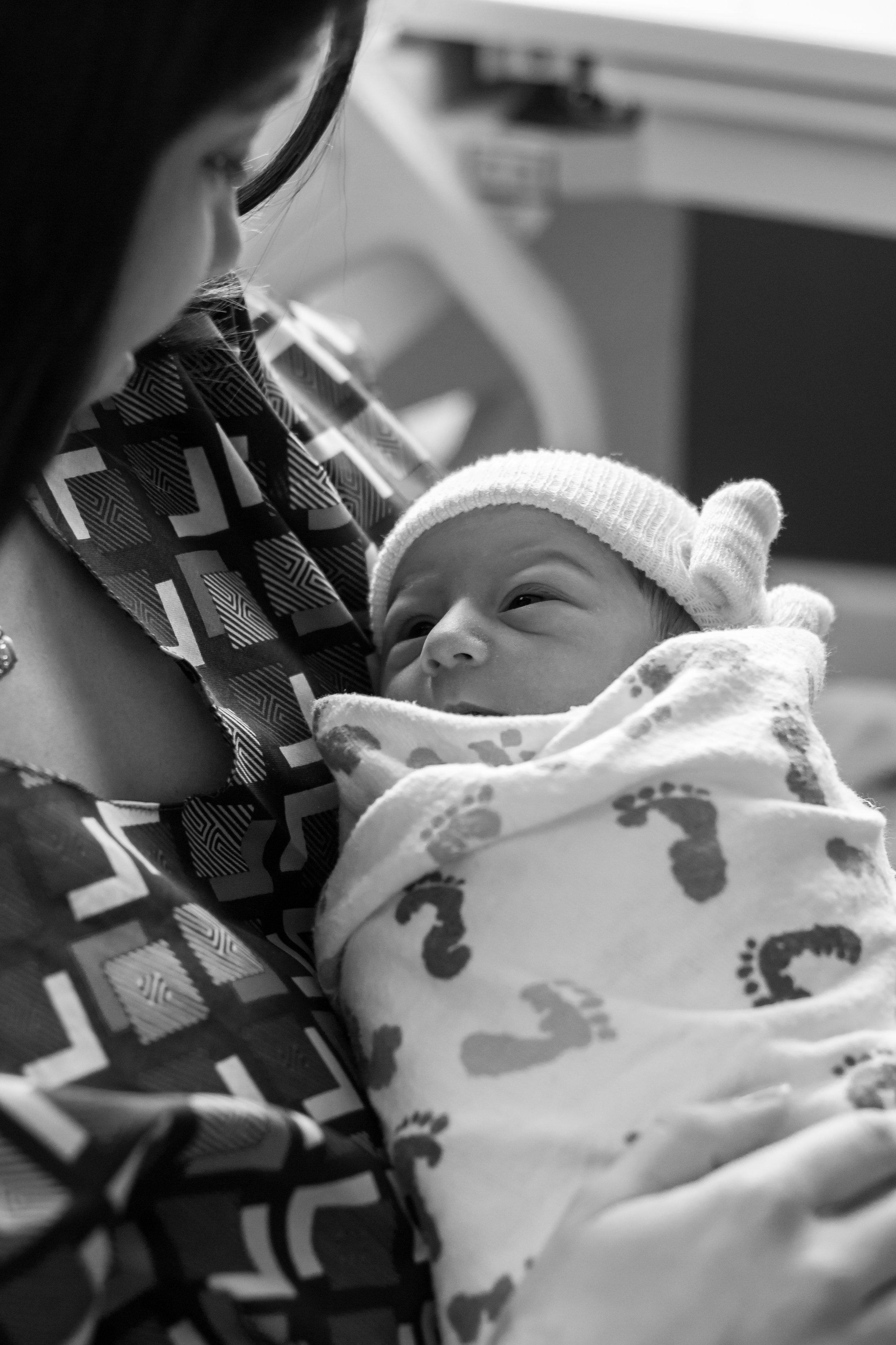Newborn Hospital Pictures-2