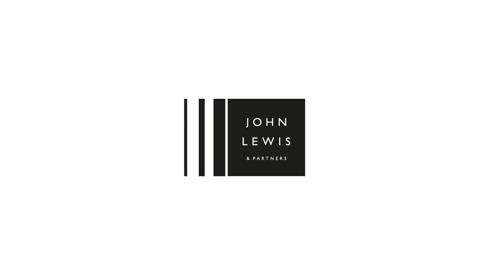 COMING SOON / John Lewis Rebrand  / Pentagram