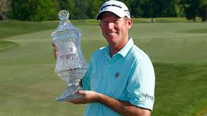 Jim Herman was super clutch in winning the Shell Houston Open to earn an invitation to Augusta National