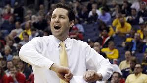 The Bryce Drew Era begins in Vanderbilt basketball