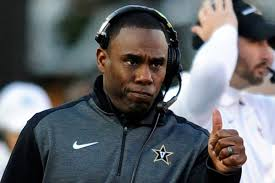 Coach Derek Mason and his team ready to go to work in 2016