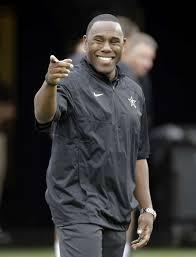 Vanderbilt football in great hands
