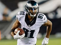 JMatt doin serious work for the Eagles