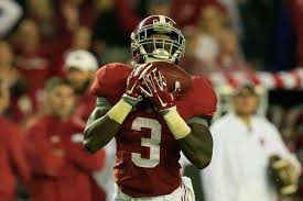 Calvin Ridley will need to be a marquee player once again in Fayetteville Saturday Night
