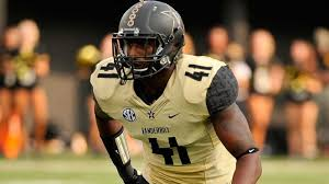 Zach Cunningham is the best linebacker in college football in my opinion
