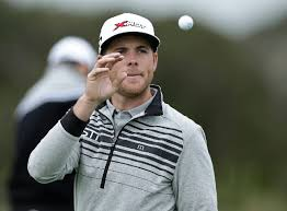 Luke sets his sights on victory No.1 on the PGA tour this weekend
