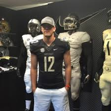 High 3 star quarterback Jacob Free (above) and high 3 star linebacker Colin Anderson (below) are two of our key commits