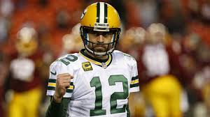 Aaron Rodgers and the Packers aim to outscore the Falcons while Julio Jones and the Falcons try to do the same against Green Bay
