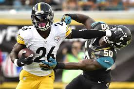 Le'Veon Bell will try to get tough yards and out-work the Patriots, while Brady goes for ring No.5
