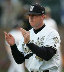 Tim Corbin enters his 15th year at Vanderbilt where he has a 610-290 record (68%)