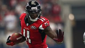 Julio Jones is the difference maker