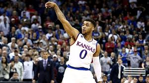 The great Frank Mason III and Kansas look formidable