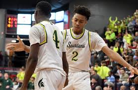 The great Trendon Watford was spectacular this season and in the championship game