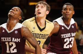Luke Kornet will play a pivotal role tonight at 6 CT against A&M on the SEC Network