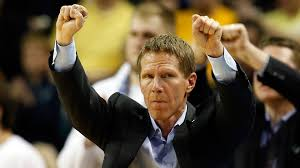 Mark Few and Gonzaga feels like this could be their year to make the Final Four and win it all