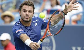 Like Stan and his trusted one handed backhand to prevail at the French (Photo courtesy of WALLPAPERSSDSC.net)
