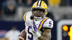 Junior running back Derrius Guice is expected to build on a tremendous sophomore season and be a stellar player in 2017 for Coach O and LSU
