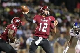 Troy quarterback Brandon Silvers is focused on leading his team to an 11 win season (Photo, 247Sports