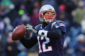 Brady hoists another Lombardi Trophy, and it never gets old (Photo Pats Pulpit