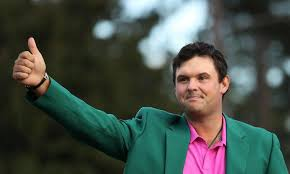 Not the most popular champion, but Reed showed amazing poise and competitiveness in winning the 82nd Masters (Photo, Forbes).