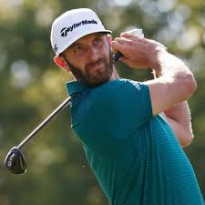 Can Dustin Johnson, back at No.1 in the world, keep up his sizzling play this week (Photo, Forbes).