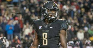 Joejuan Williams will be an anchor on defense at corner with possible SEC and national honors to come (Photo 247 sports).