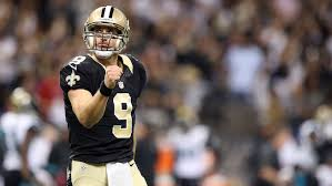 I like my man Drew Brees (above) and the New Orleans Saints to capture their second Super Bowl Championship with their first coming in 2009. (Photo, Stack.com)