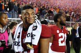 Just not Tua's night (Photo, New York Post).
