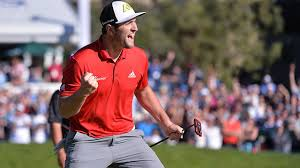 Jon Rahm is looking very good in 2018 and he won here in 2017 so certainly a top choice by many to win this weekend (Photo, PGA.com).