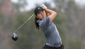 Sophomore Auston Kim helped lead the Dores to their second consecutive tournament victory in a row (Photo, Vanderbilt Athletics).