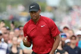 Tiger tries to win here again after winning in 2001 and 2013 (Photo, Syracuse.com).