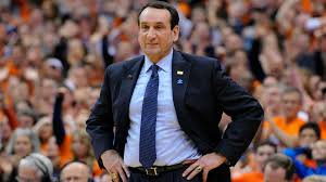 Coach K goes for National Championship No.6 after championships in 1991, 1992, 2001, 2010 and 2015 (Photo, Football Scoop).