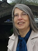 Jane Aaron - series editor