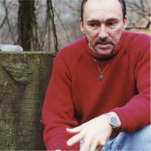 Poet, Jeffrey Beam