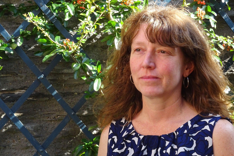 author, Helen Pendry
