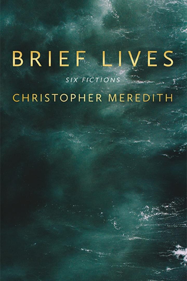 Brief lives – Christopher Meredith.jpg
