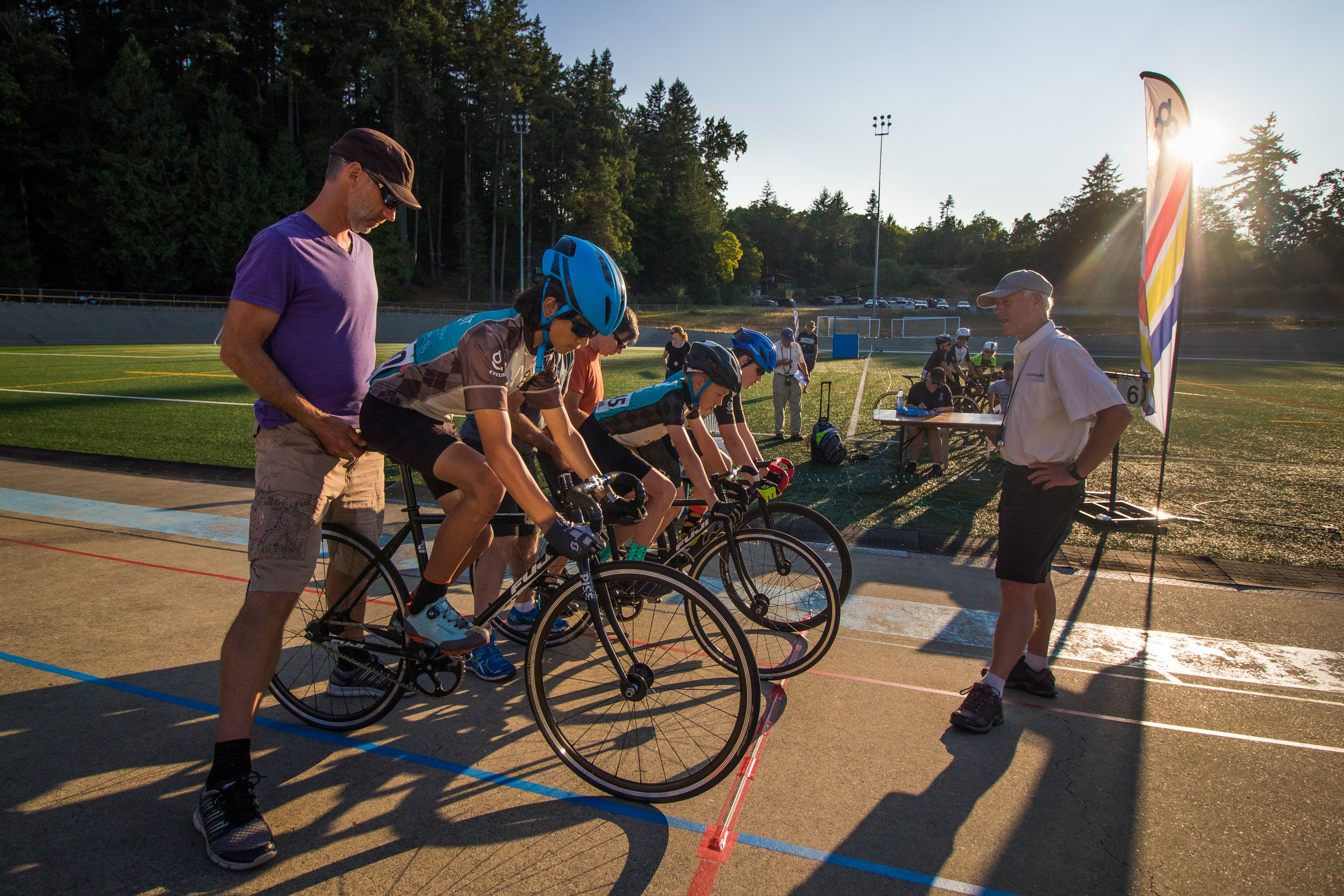 DAY 1 Provincial Track Championships August 18 2017. Photo by Jay Wallace -11517.jpg