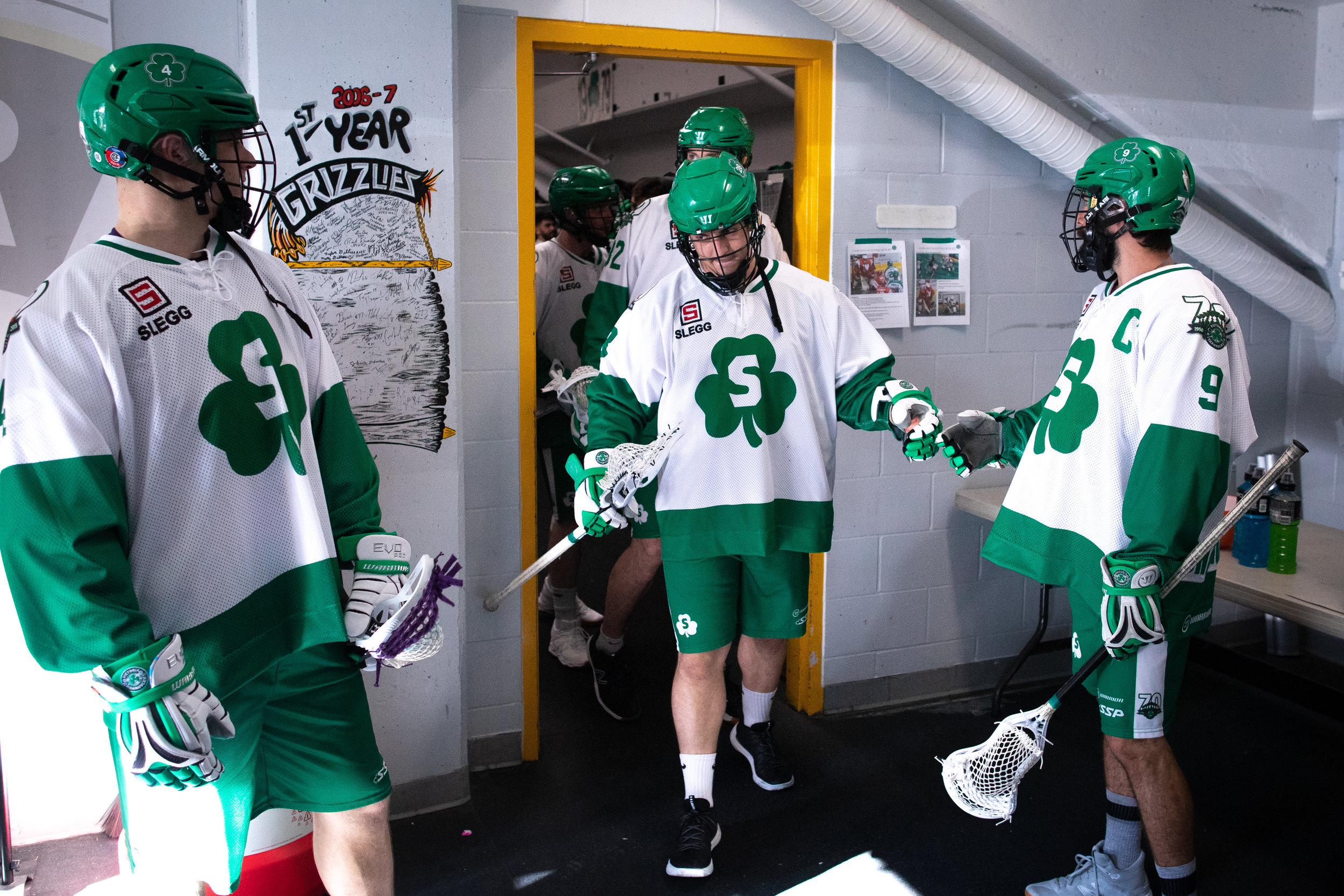 Victoria Shamrocks VS New Westminster Salmonbellies - June 14 2019. Photo by Jay Wallace-33062.jpg