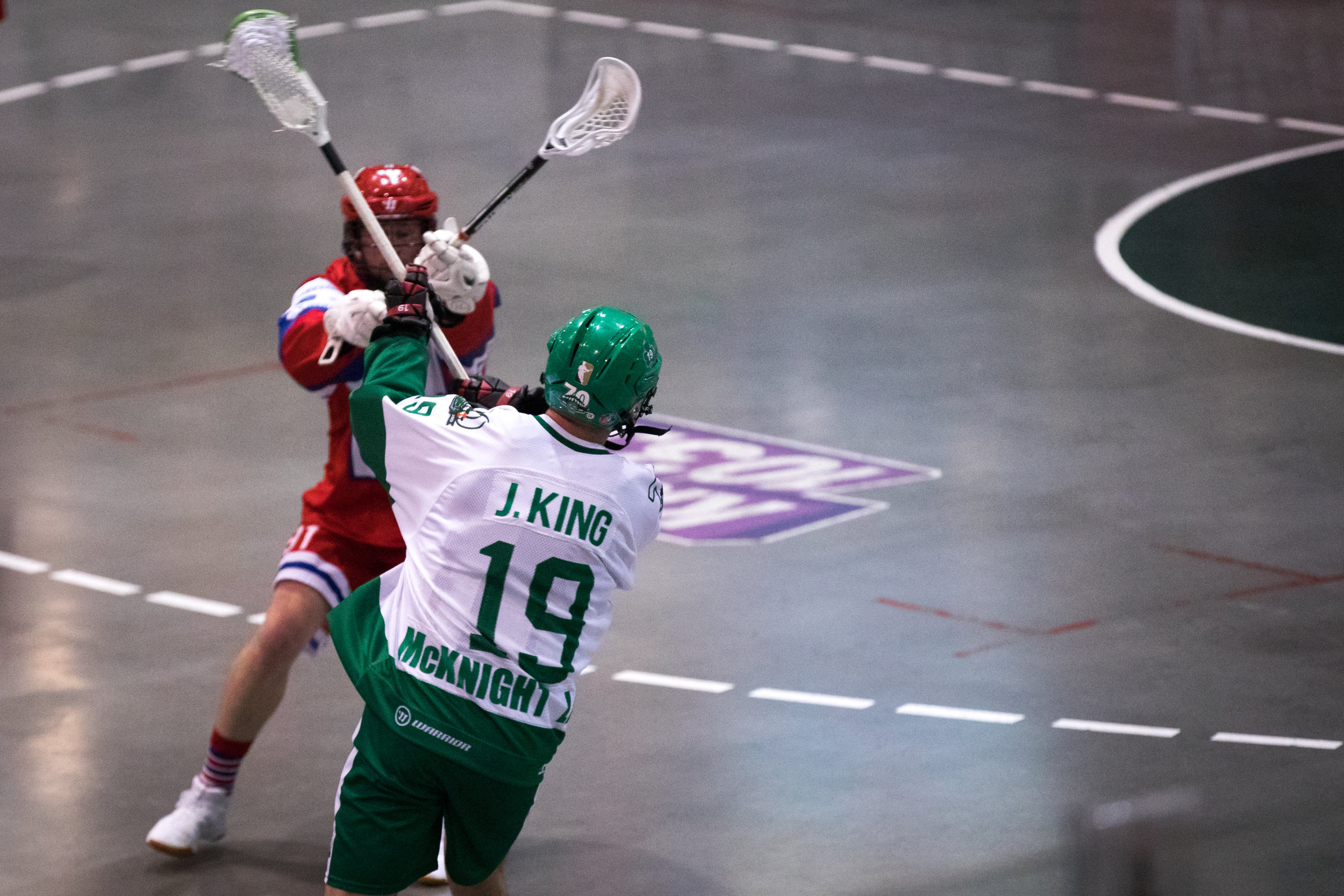 Victoria Shamrocks VS New Westminster Salmonbellies - June 14 2019. Photo by Jay Wallace-33460.jpg