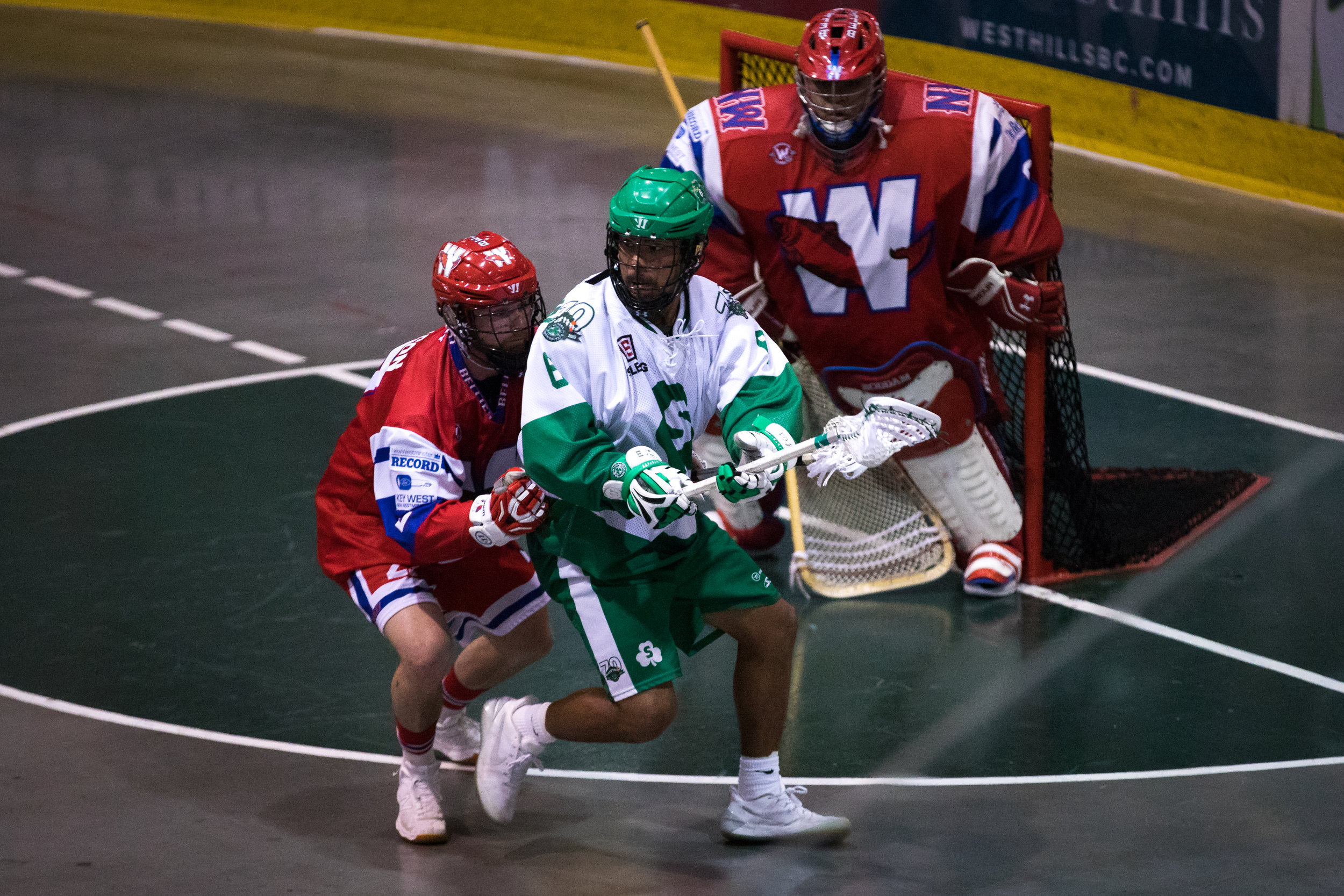 Victoria Shamrocks VS New Westminster Salmonbellies - June 14 2019. Photo by Jay Wallace-34062.jpg