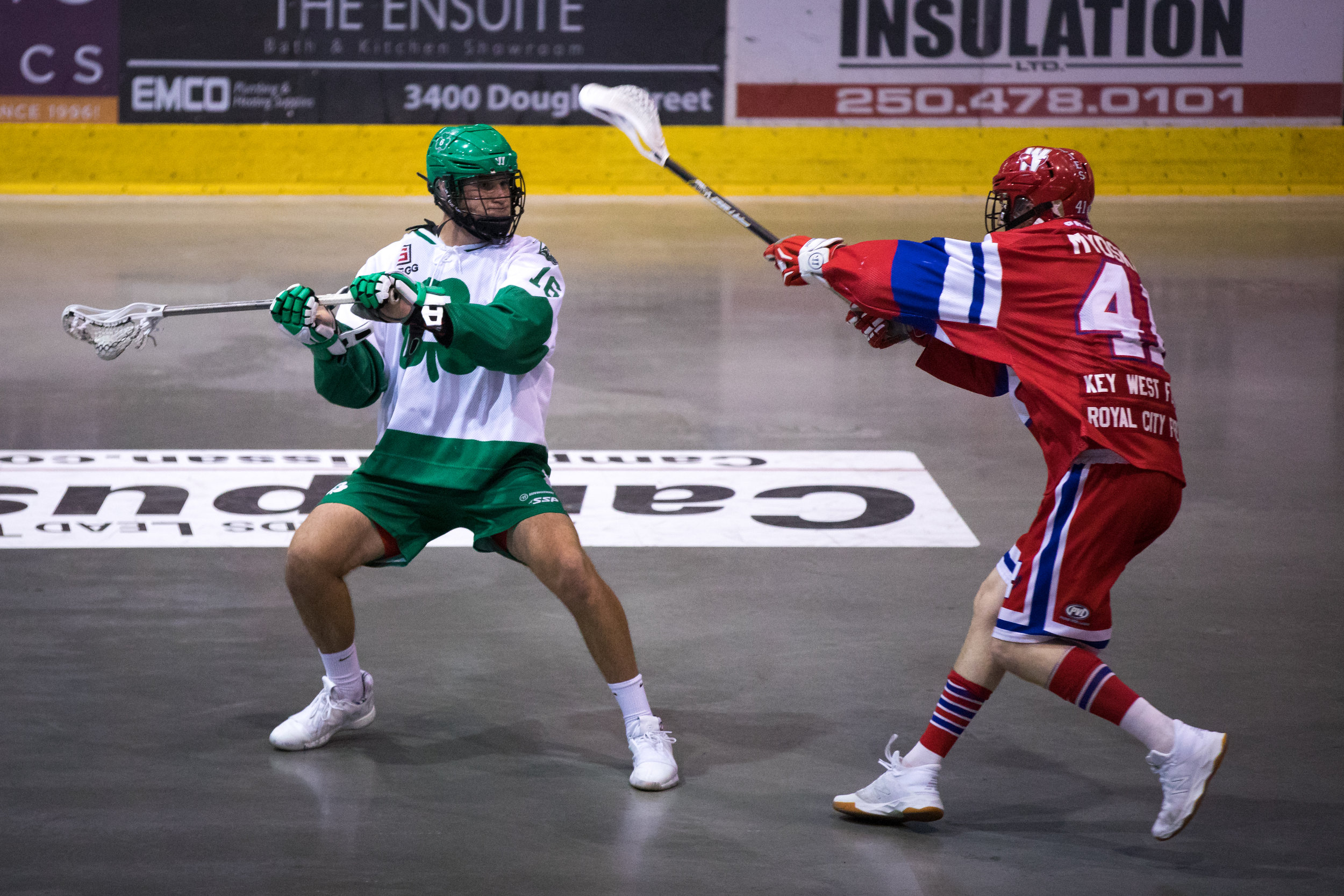Victoria Shamrocks VS New Westminster Salmonbellies - June 14 2019. Photo by Jay Wallace-34077.jpg