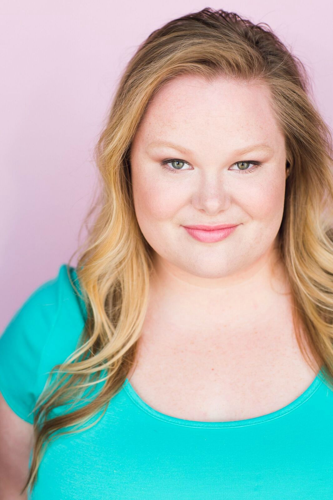 Jen Ponton: Dietland Actress
