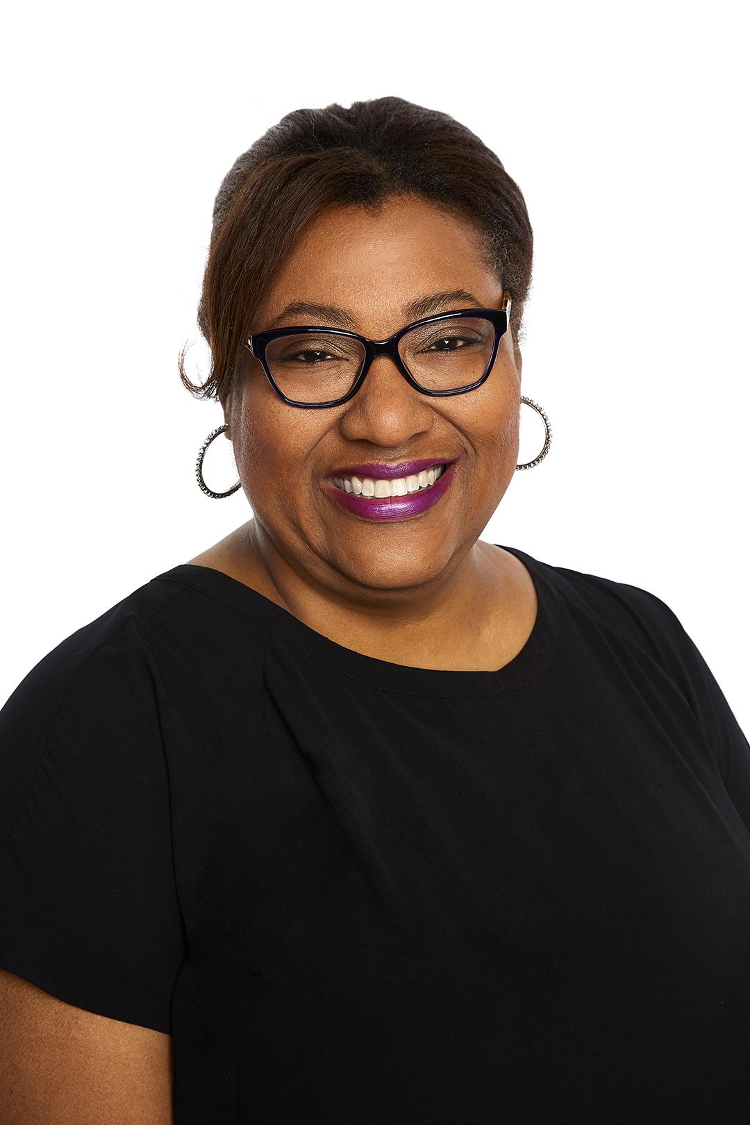 Lynne Coleman: JCPenney SR. Divisional Brand Management Director For Women's Apparel