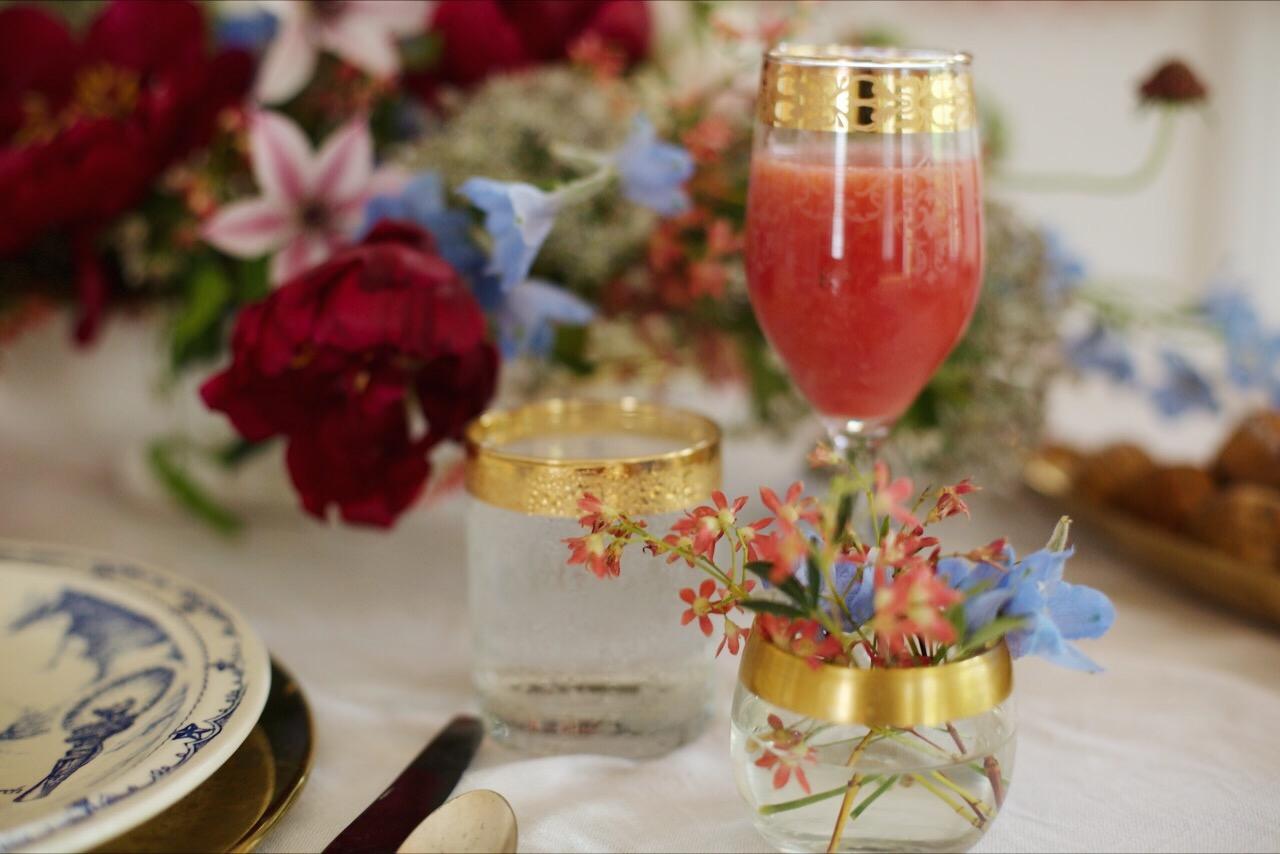 flora design co., kansas city wedding florist
