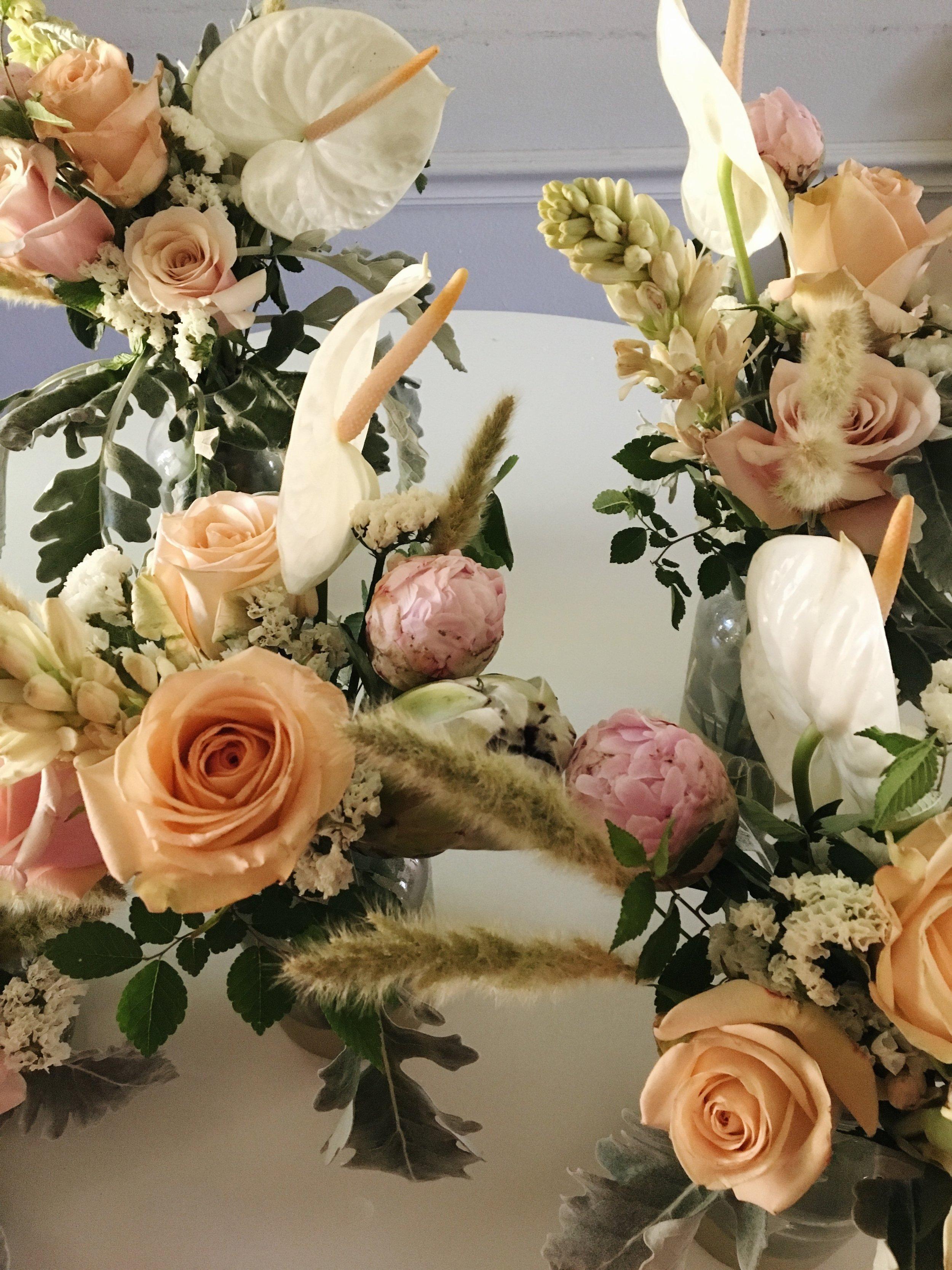 Flora Design Co., Kanas City Wedding Florsit